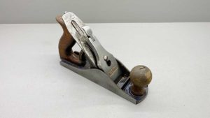 Record No 3 Bench Plane Made In England