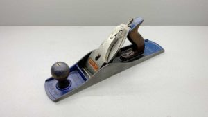 Stanley No 5 1/2 Bench Plane good tote and knob Made in Australia