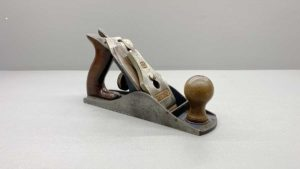 Record SS No 4 Bench Plane made in England
