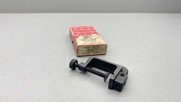 Starrett No 645G Clamp IOB Little Used