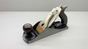 Stanley No 4 1/2 Bench Plane Made in England In Good Condition