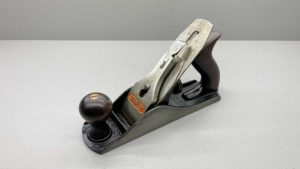 Stanley No 4 bench Plane In Good Condition