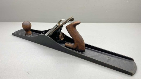 Stanley No 7 Bench Plane In Good Condition