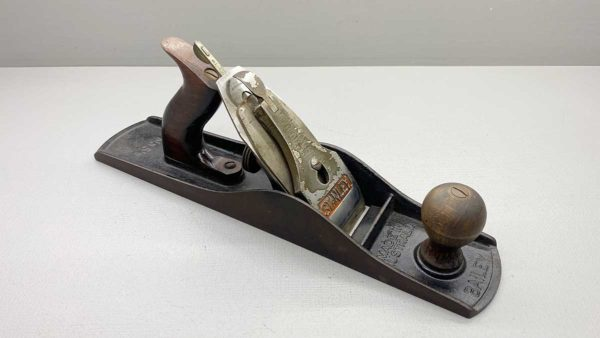 Stanley Bailey No 5 1/2 Bench Plane