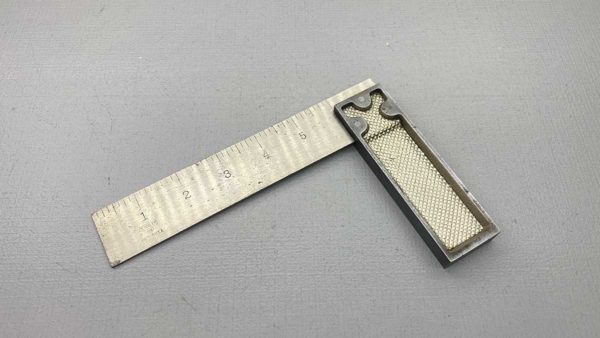 """Stanley Sw Vintage Square 6"""" Long Comes in Good Condition"""