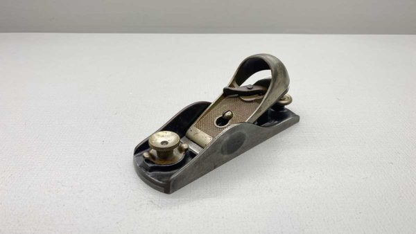 Craftsman USA No 9 1/2 Adjustable Throat Block Plane