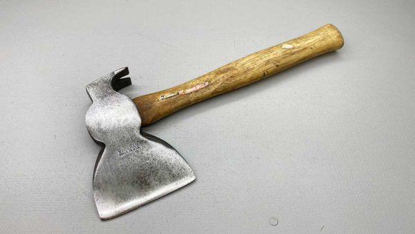 Vaughan USA Hatchet With Claw Good Handle