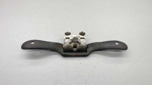 Falcon No 151 Spokeshave With Flat Sole