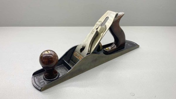 Stanley No 5 Bench Plane In Good Condition