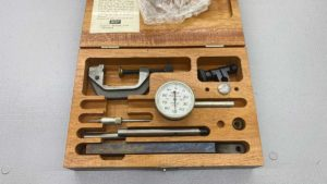 Lufkin No 299A Dial Test Indicator NOS