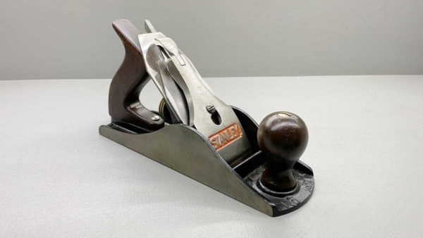 Stanley Bailey No 4 1/2 Bench Plane