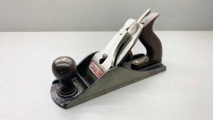 Stanley Bailey No 4 1/2 Bench Plane Made In England