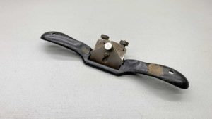 Stanley No 151 Flat Face Spokeshave In Good Condition