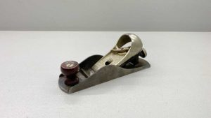 Dunlop USA Block Plane 220 Model Type In Good Condition
