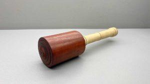 """Timber Mallet 12"""" Long Well Balanced"""
