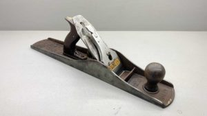 Stanley Bailey No 6 Bench Plane Made In England
