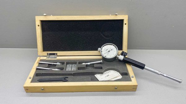 Amrad Australia Dial Bore Gauge Range 6 To 10mm