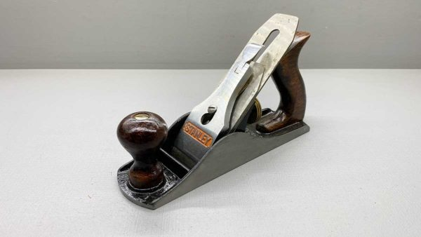 Stanley Bailey No 4 Bench Plane Very Clean