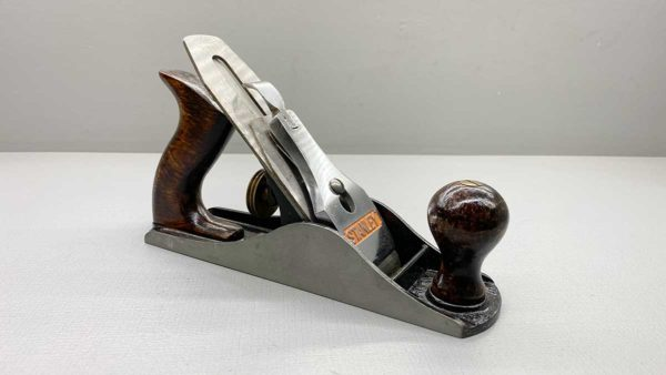 Stanley Bailey No 4 bench Plane In Top Condition