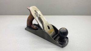 Stanley No 4 1/2 Bench Plane Nice Clean