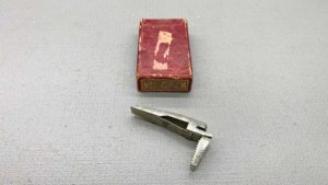 Starrett No 514-A Tape Hook In Good Condition