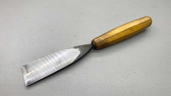 50 mm No5 Gouge Chisel With Good Handle