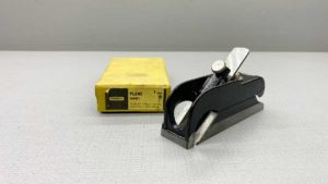 Stanley No75 Rabbet Plane With 27mm Cutter