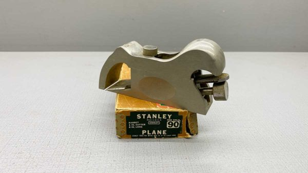 Stanley No 90 Rabbet Plane In Good Condition