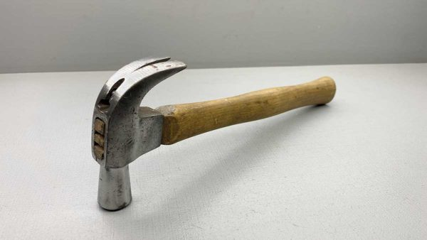 Cheney Claw Hammer With Balls Weighing 22.5 oz