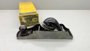 Stanley No 130 Double Sided Block Plane