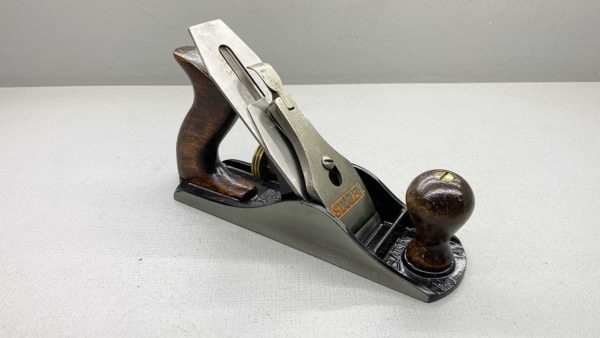 Stanley Bailey No4 Bench Plane In Top Condition