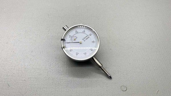 Dial Indicator 0-5mm 0.01mm Graduations