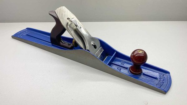 Record No 7 Bench Plane Made In England