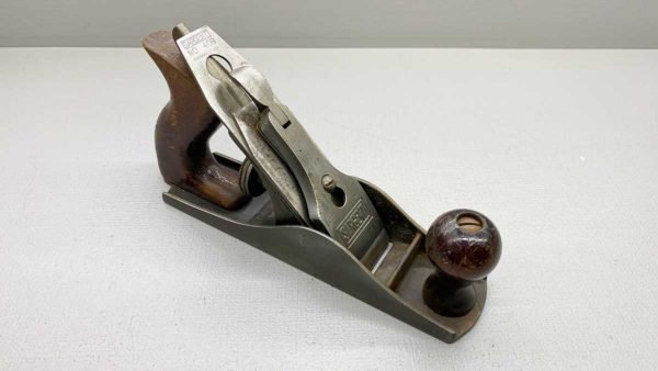 Sargent No 408 Smoothing Plane