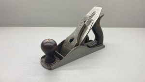 Stanley No4C USA Bench Plane With SW Cutter