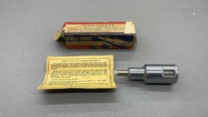 Veeder Root Speed Counter Made In The USA