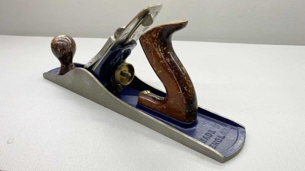 Record No5 Bench Plane With Good Tote & Knob