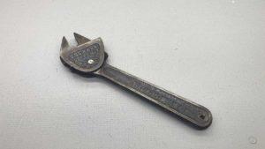 "Cochran 9"" Speednut Wrench Patent Pending"