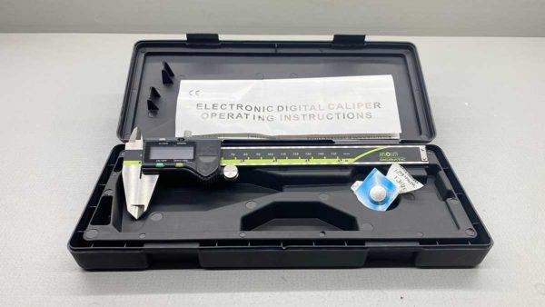 Digital Vernier 6 Inches Or 150mm NOS