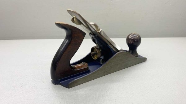 Record England No 4 1/2 Smoothing Plane