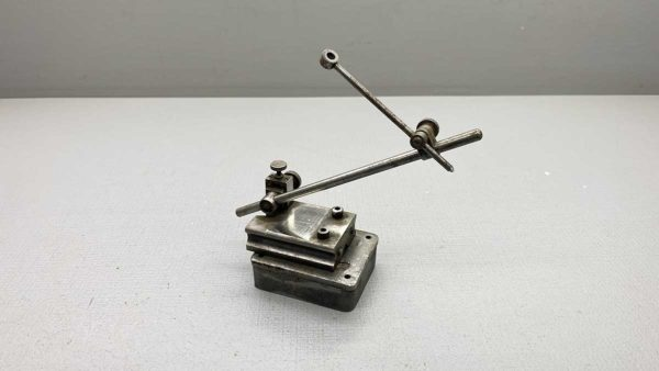 Brown And Sharpe Surface Gauge On Magnetic Base