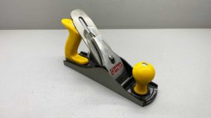 G-Tec Hand Plane Similar Size to Stanley No 4 Comes In Good Condition