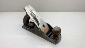 "Stanley Bailey No 4 1/2"" Bench Plane"