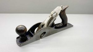 Record No 010 Bench Plane With Nice Cutter A Good Example