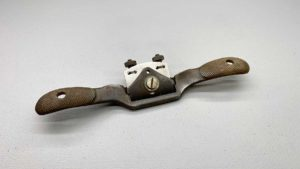 Stanley No 151 Flat Face Spokeshave