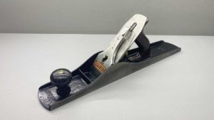 Stanley No 6 Bench Plane Patented In Good Condition
