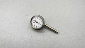 Starrett No 196 Last Word Indicator Gauge