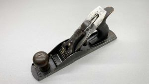 Stanley No 5 1/4 Bench Plane With SW Cutter
