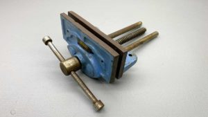 """Presto Wood Vice With 6"""" x 2 1/4"""" Jaws"""
