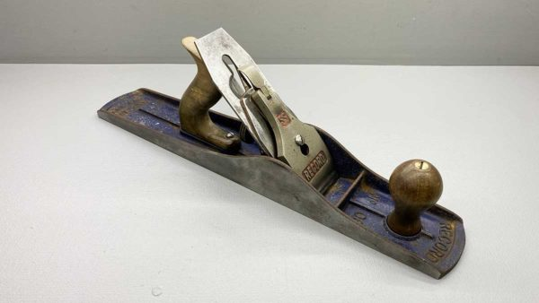 Record SS No 6 Bench Plane Made In England